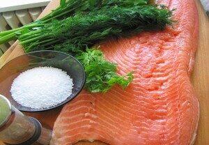 как приготовить fish hungry самому