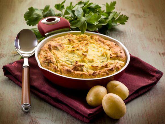 Расстегаи для Хюррем и фруктовый салат – кулинарный рецепт