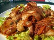 Тоюг-плов – кулинарный рецепт
